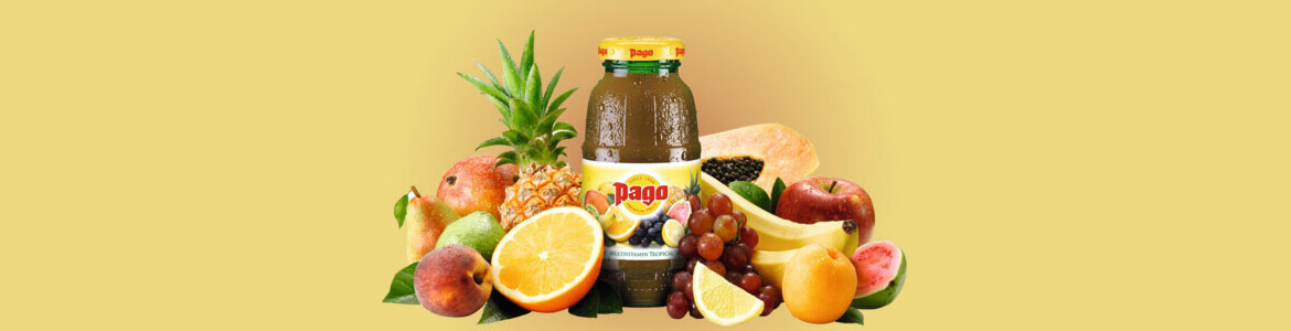 Pago Natural Juices
